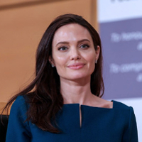 Special Envoy Angelina Jolie Urges Initiative
