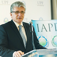 IAPP Hosts UN Luncheon to Discuss Northeast Asia