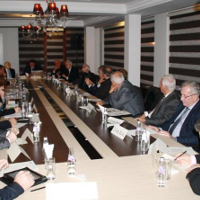 Albania National Peace Council Forges a Vision for the New Year