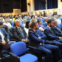 International Day of Families Observed in Tirana, Albania