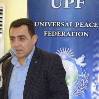 Peace Council Established in Pogradec, Albania