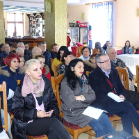 Peace Council Established in Bilisht, Albania