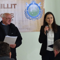 Peace Council Established in Peshkopi, Albania