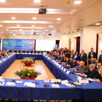 120 Leaders Gather at Balkan Conference