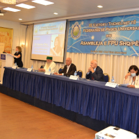 Ambassadors for Peace Celebrate UPF Anniversary