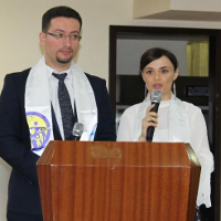 Interfaith Peace Blessing Held in Durrës, Albania