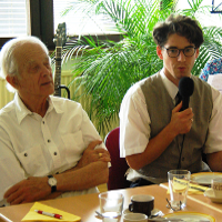 Austrians Discuss Role of Believers in Politics