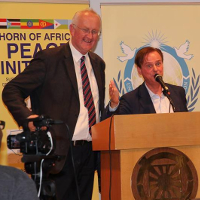 Vienna Celebrates Asmara's UNESCO Honor