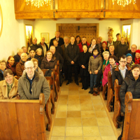 World Interfaith Harmony Week Observed in Upper Austria