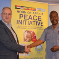 Vienna Gathering Discusses Horn of Africa Prospects