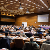 World Interfaith Harmony Week Observed at UN in Vienna
