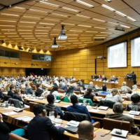 Conference at UN Vienna Focuses on Horn of Africa