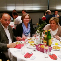 An Interfaith Breaking of Ramadan Fast in Upper Austria