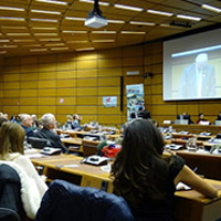 World Interfaith Harmony Week Observed at the UN Headquarters in Austria