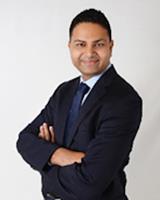 Mr. AbdulBasit Syed, International Ambassador, Croydon, U.K.