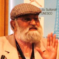 Imam Dr Mufti Abduljalil Sajid