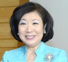 Professor Akiko Yamanaka