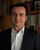 Hon. Albin Kurti