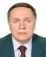 Dr. Alexander Zhebin