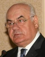 H.E. Alfred Moisiu