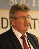 Mr. Ali Laçej