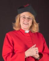 Reverend Canon Ann Easter
