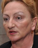 Hon. Dr. Azra Hadziahmetovic