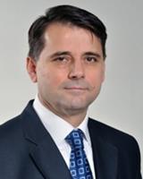 H.E. Dr. Bajram Kosumi