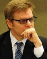 Professor Brian Myers
