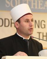 Mr. Bujar Spahiu