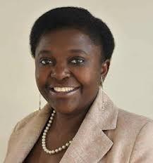 Ms. Cécile Kashetu Kyenge