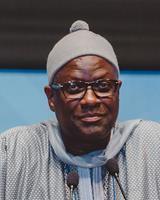 Sheikh Mansour Diouf