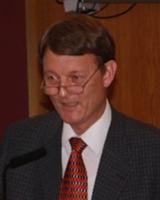 Mr. David Fraser Harris