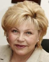 Dr. Elena Drapeko