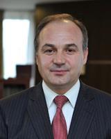 Hon. Prof. Dr. Enver Hoxhaj