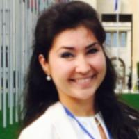Dr. jur. Farida Valiullina