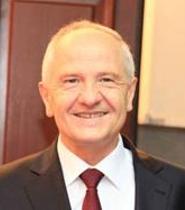 H.E. Fatmir Sejdiu