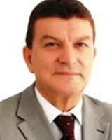 Hon. Gaqo Apostoli, Minister of Transport and Public Works (1997-1998), Albania