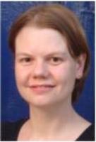 Ms. Geertrui Lanneau