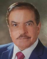 H.E. Dr. Ghazi Al Tayyeb