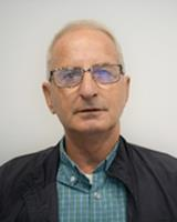 Hon. Dr. Haki Shatri