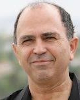 Prof. Hanoch Ben Pazi, Chair, Jewish Philosophy, Department, Bar Ilan University, Israel