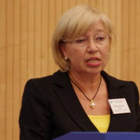 Irina Borisovna Orlova, Ph.D., Professor, Institute of Social and Political Research, Russian Academy of Sciences