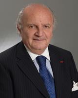 Ambassador Jakob Finci