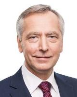 Hon. Ján Figeľ
