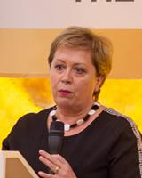 Mrs. Jolanda Trebicka