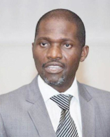 Mr. Joseph Makamba Busha, Founder and Group Chief Executive Officer of the JM BUSHA Investment Group, Zimbabwe