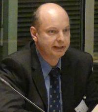 Mr Jura Nanuk