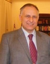 Dr Juraj Lajda