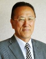 Dr. Katsumi Otsuka